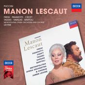 Puccini: Manon Lescaut Songs