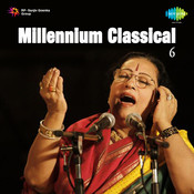 Millennium Classical Vol 6 Songs