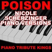 Poison (Nicole Scherzinger Piano 'you Sing It' Version) Song