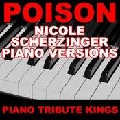 Poison (Nicole Scherzinger Piano Vocal Version) Song