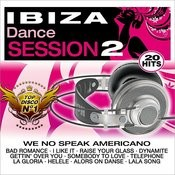 Ibiza Dance Session 2 Songs