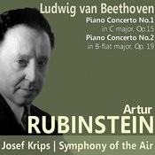 Beethoven: Piano Concerto No. 1 In C Major, Piano Concerto No. 2 In B-Flat Major Songs