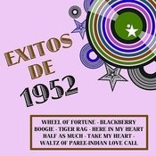 Exitos De 1952 Songs