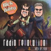 Radio Revolution! Songs
