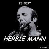 Ze Best - Herbie Mann Songs