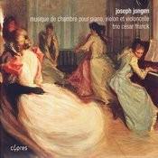 Jongen: Chamber Music Songs