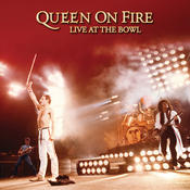 On Fire: Live At The Bowl Songs