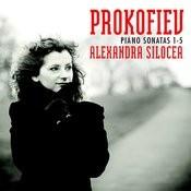 Prokofiev: Piano Sonatas No. 1-5 Songs