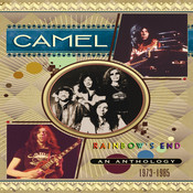 Rainbow's End – A Camel Anthology 1973 – 1985 Songs