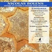 Bolens: Musique De Chambre Et Musique Pour Orchestre Songs