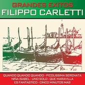 Grandes Exitos De Filippo Carletti Songs