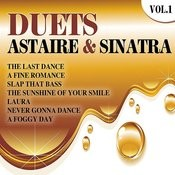 Duets Astaire & Sinatra Vol. 1 Songs