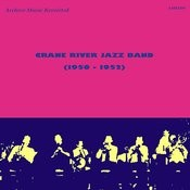 Crane River Jazz Band 1950-52 Songs