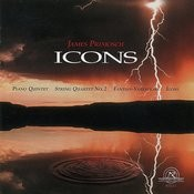 James Primosch: Icons Songs
