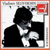 Classical Assembly. Vladimir Selivokhin - Robert Schumann (Cd1) Songs