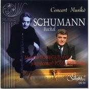 Schumann Recital Songs