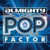 Almighty Presents: Almighty Pop Factor Volume 2 Songs