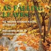 As Falling Leaves Songs