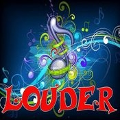 Louder Songs