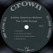 More Golden American Waltzes Songs