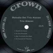 Melodia Del Trio Alazan Songs