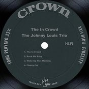 The In Crowd Songs