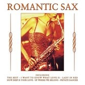 Romantic Sax Songs