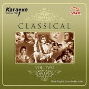Classical Vol-2 Songs