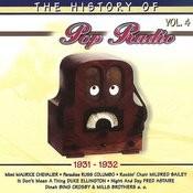 Pop Radio Vol. 4 Songs