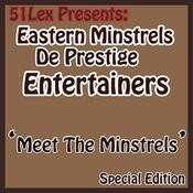 51 Lex Presents Meet The Minstrels Songs