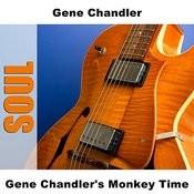Gene Chandler's Monkey Time Songs