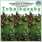 Tchaikovsky: Symphonies No. 5, 6 Songs