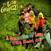 A Generation Of Love - The Best Of Songs