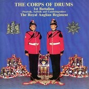 The Corps Of Drums Songs