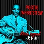 Blues Legend 1934-1941 Songs
