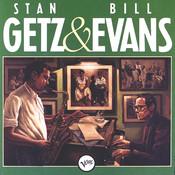 Stan Getz & Bill Evans Songs