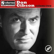 Don Gibson Volume Two Songs