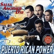 Salsa Another Day - Instrumental Songs