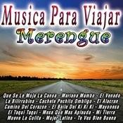 Musica Para Viajar Merengue Songs