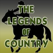 The Legends Of Country Songs