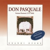 Donizetti: Don Pasquale Songs