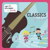 Classics For Kids (International Version) Songs