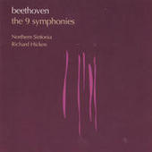 Beethoven: The 9 Symphonies Songs