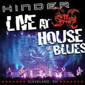 Live at House Of Blues -- Cleveland, OH Songs