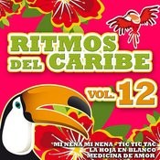 Ritmos Del Caribe Vol.12 Songs
