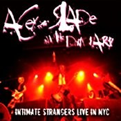 Intimate Strangers - Live In Nyc Songs