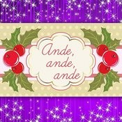 Ande, Ande, Ande - Single Songs
