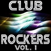 Club Rockers Vol. 1 Songs