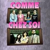 Comme Chez Soi (Original Motion Picture Soundtrack) Songs