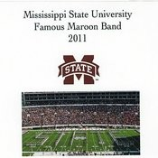 Maroon And White Song